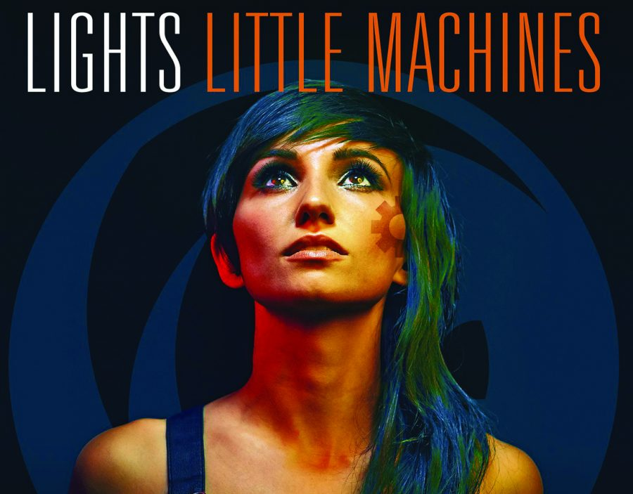 LIGHTS+new+album+is+the+little+machine+that+could