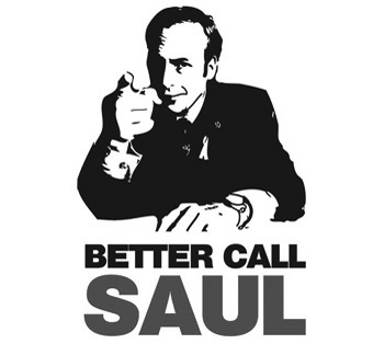 Better Call Saul if Breaking Bad left you wanting more
