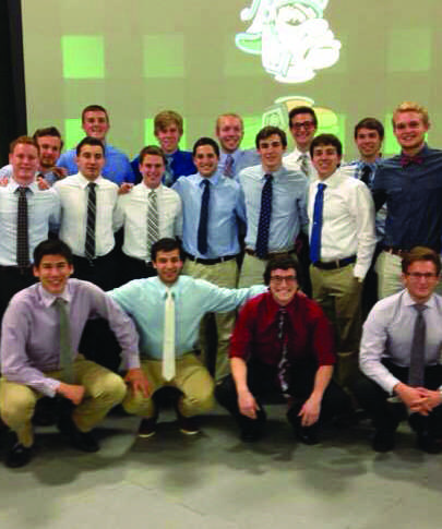 IWU holds fourth annual Tommy Awards