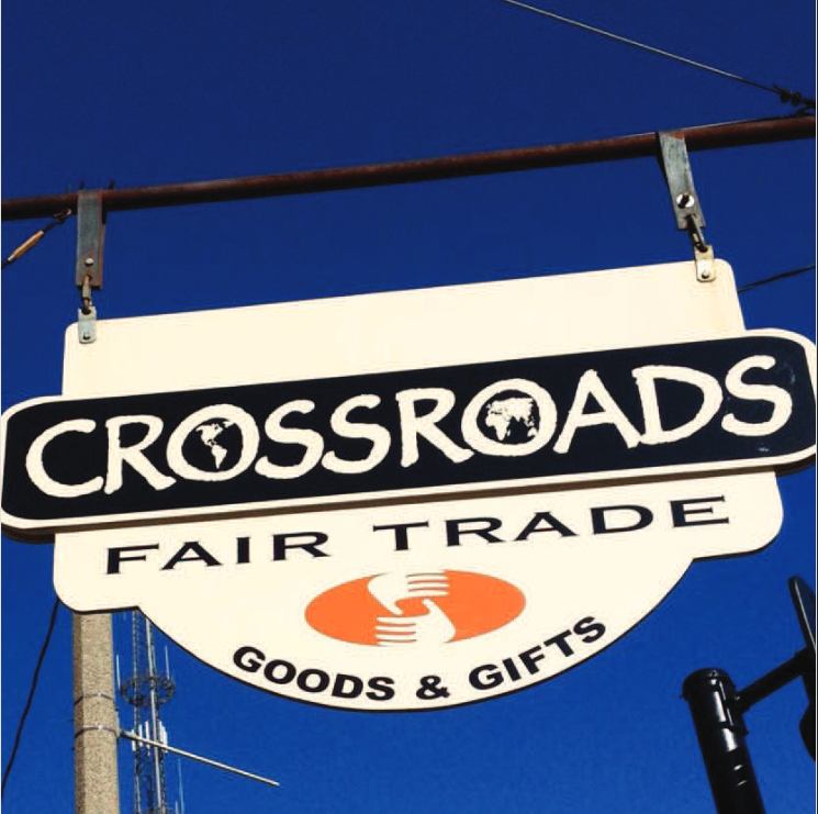 Crossroads%3A+Where+business+and+ethics+meet