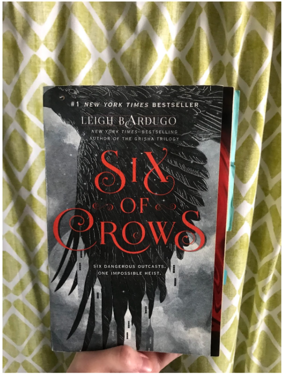 Six of Crows falters under the pressure of its own plot
