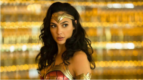 """Wonder Woman 1984"" comforts audiences when we need it Most"