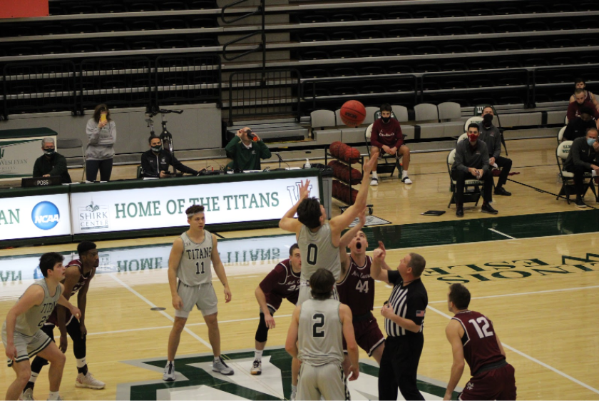 IWU basketball hits milestones and breaks records