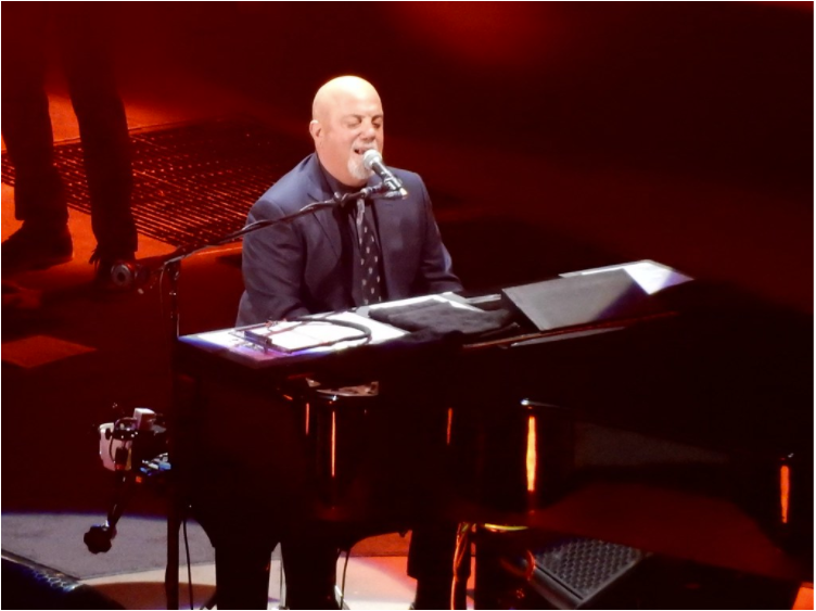 Billy Joel, who has spent almost fifty years in the spotlight, is known for his popularity in older demographics. His popularity ceased in the later part of his career, with only his most popular songs being played. TikTok users changed that in 2020.  Credit: Flickr