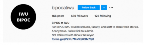 IWU needs to take a stronger stand against racial inequality