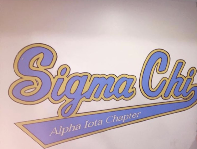 Sigma Chi fraternity has been under fire since a Facebook post of a violent hazing incident starting circulating Facebook.  Photo: fallonperl via Instagram