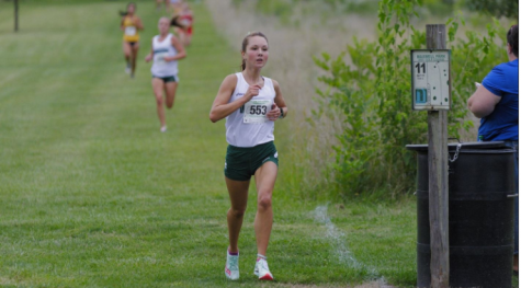 Women's Cross Country takes first in Titan Opener, Men's places fifth